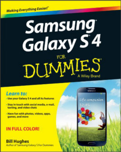 galaxy-s4-for-dummies